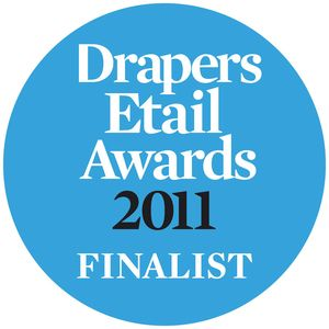 Drapers Etail Awards 2011