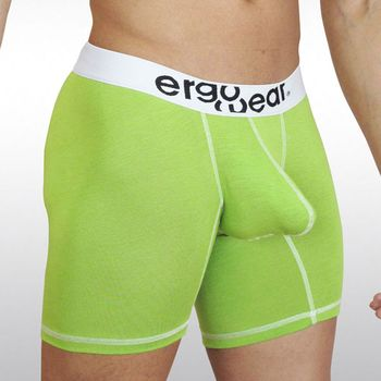 Ergowear Max Light Midcut Boxer Brief