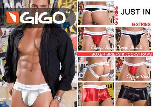 Gigo Mens Underwear