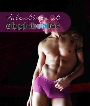 HOM Valentine Pink Hipster