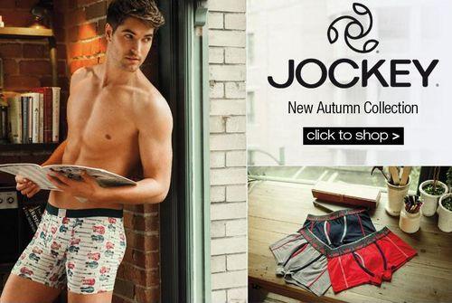 Jockey Autumn Collection Boxers