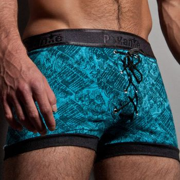 Pikante Arabesque Boxer Brief