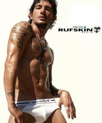 Rufskin Underwear