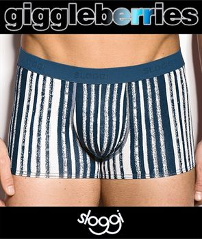 Sloggi Duo Striped Hipster