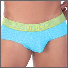 Unico Brief Suspensor Galileo