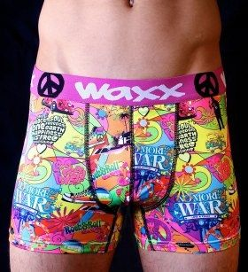 Waxx Seventies Boxer Brief