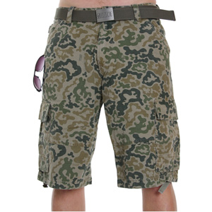 Addict Hiker Shorts