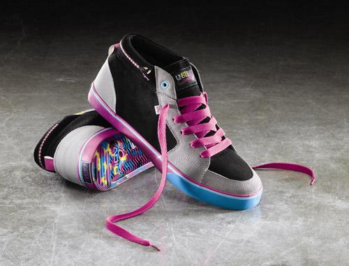 Adio Skate Shoes