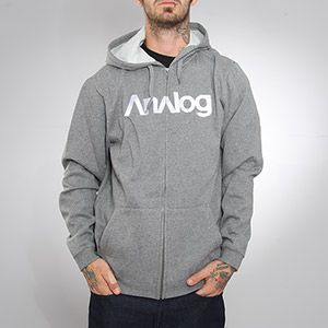 Analog Mens Clothing