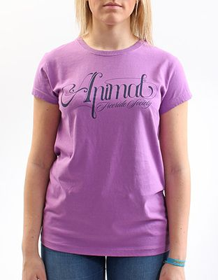 Animal Womens Autumn T-Shirts