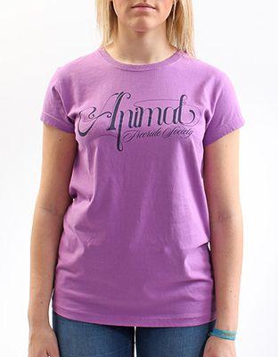 Animal Womens Autumn T-Shirts