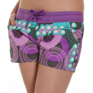 Animal Ladies Fuller Shorts