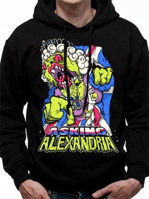 Asking Alexandria Band Merchandise