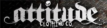 Attitude Clothing Interview