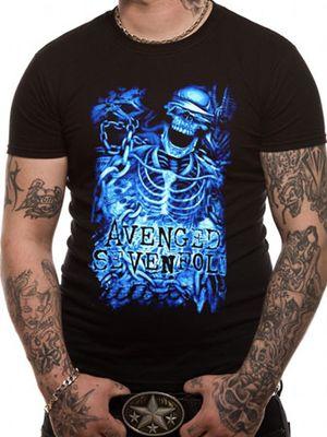 Avenged Sevenfold T-Shirts