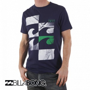 Billabong Papercut T-Shirt