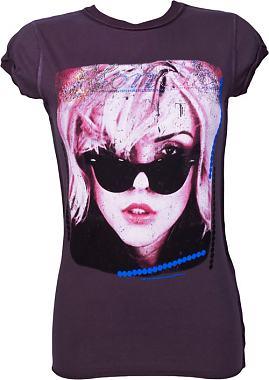 Blondie Studded Best Of T-Shirt