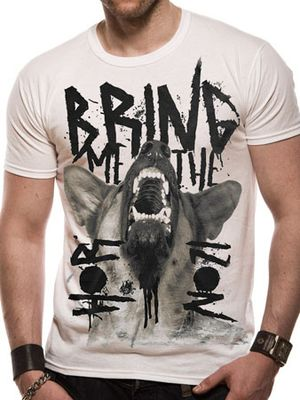 Bring Me The Horizon Official T-Shirts