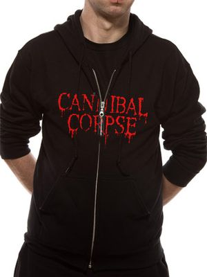 Cannibal Corpse Official Merchandise