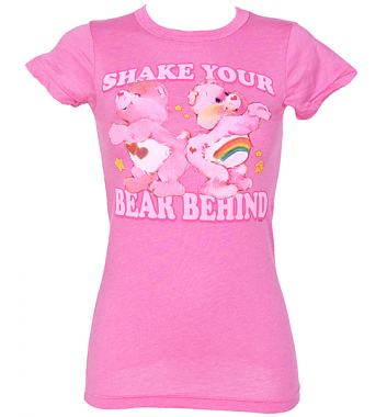Care Bears Shake Your Bear Behind T-Shirt