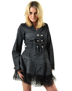 Criminal Damage Clothing for Girls