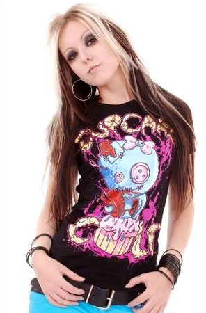 Cupcake Cult T-Shirts