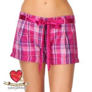 3fc13783799 Cyberjammies Sorrinto Double Layered Pyjama Shorts.