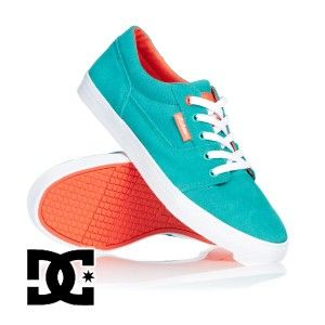 DC Shoes for Ladies