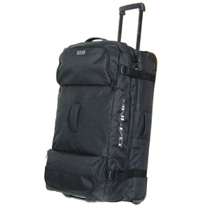 Travel Bag With Wheels And Shoulder Straps 82