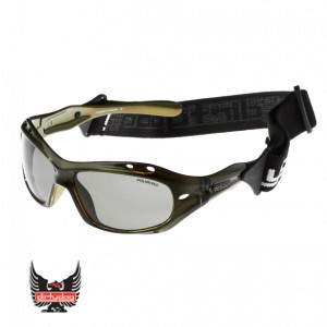 Dirty Dog Curl 2 Sunglasses