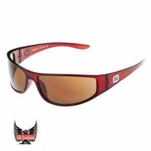 Dirty Dog Monkey Sunglasses