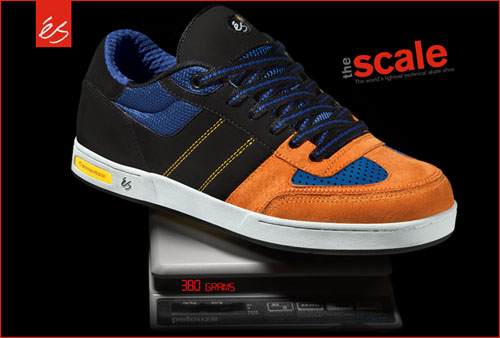 ES Skate Shoes