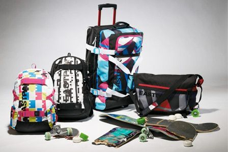 Eastpak Behind The Brand