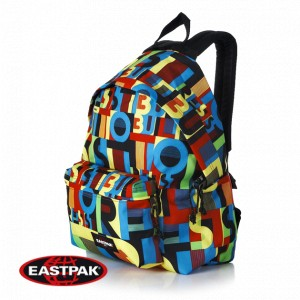 Eastpak Padded Pakr Multi Backpack