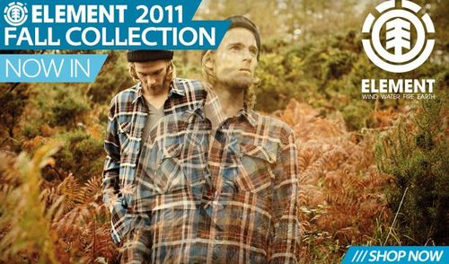 Element AW11 Collection