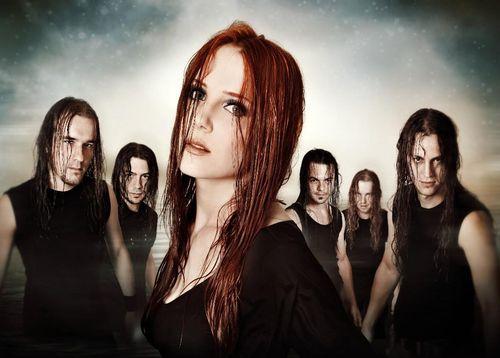 Epica Band Profile