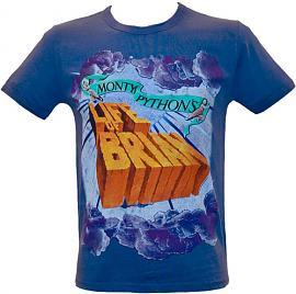 Monty Python Mens T-Shirts