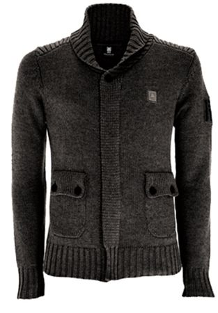 Fenchurch Blizzard Knit
