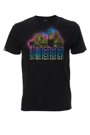 Fenchurch City Stitch T-Shirt