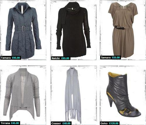 Firetrap Clothing For Women