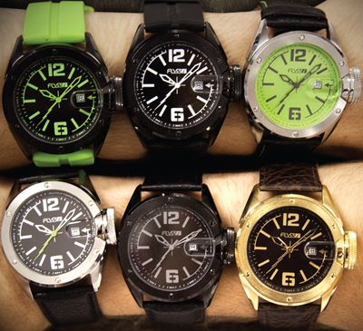 Fly53 Exclusive Watch Collection
