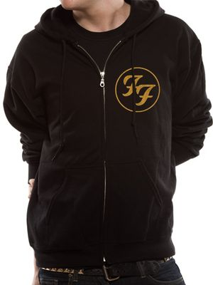 Foo Fighters Official Clothing