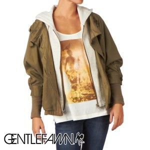 Gentle Fawn Clothing