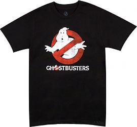 Ghostbusters Mens T-Shirt