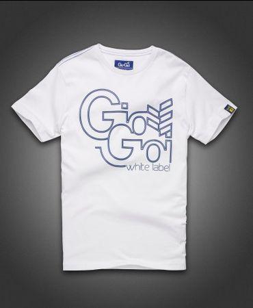 Gio-Goi Toupee T-Shirt