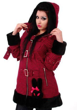 Hell Bunny Coats