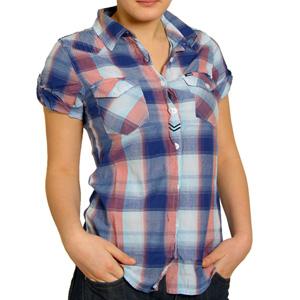 Hurley Ladies Wilson YC Shirt