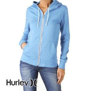 Hurley Womens Hoodies