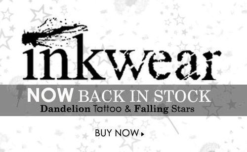 Inkwear Tattoos