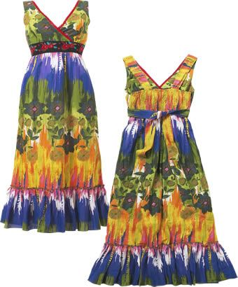 Joe Browns Wild And Wonderful Dress